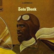 Thelonious Monk, Solo Monk (LP)