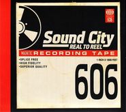 Various Artists, Sound City: Real To Reel [OST] (CD)