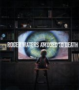 Roger Waters, Amused To Death [SACD] (CD)