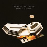 Arctic Monkeys, Tranquility Base Hotel + Casino (LP)