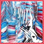 Panda Bear, Buoys [Opaque Red Vinyl] (LP)