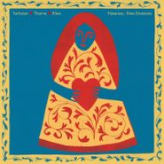 James Yorkston, Navarasa: Nine Emotions [Bonus Tracks]  (LP)