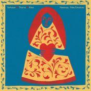 James Yorkston, Navarasa: Nine Emotions (CD)