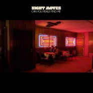 Night Moves, Can You Really Find Me (CD)