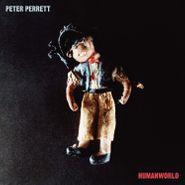 Peter Perrett, Humanworld (CD)
