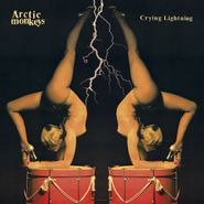 "Arctic Monkeys, Crying Lightning / Red Right Hand (7"")"