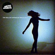 "Arctic Monkeys, The Hellcat Spangled Shalalala / Little Illusion Machine (Wirral Riddler) (7"")"