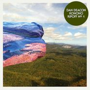 """Dan Deacon, Konono Ripoff No. 1 [RECORD STORE DAY] (7"""")"""