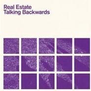 """Real Estate, Talking Backwards (7"""")"""