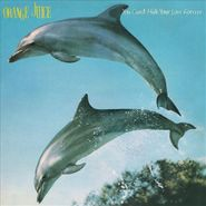 Orange Juice, You Can't Hide Your Love Forever (CD)