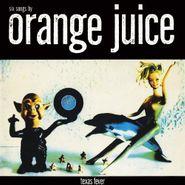 Orange Juice, Texas Fever (CD)