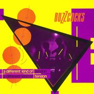 Buzzcocks, A Different Kind Of Tension (LP)