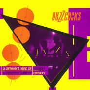 Buzzcocks, A Different Kind Of Tension (CD)
