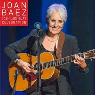 Joan Baez, 75th Birthday Celebration (CD)