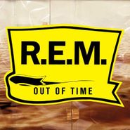 R.E.M., Out Of Time (LP)