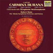 Carl Orff, Orff: Carmina Burana (LP)