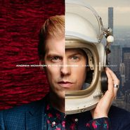 Andrew McMahon In The Wilderness, Zombies On Broadway (LP)