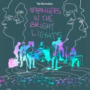 The Revivalists, Strangers In The Bright Lights [Black Friday Gold & Purple Vinyl] (LP)