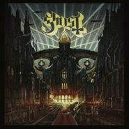 Ghost, Meliora [Deluxe Edition] (CD)