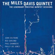 The Miles Davis Quintet, The Legendary Prestige Quintet Sessions [Box Set] (CD)