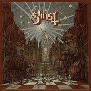 """Ghost, Popestar EP (12"""")"""