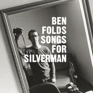Ben Folds, Songs For Silverman (LP)