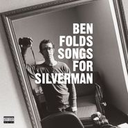 Ben Folds, Songs For Silverman [180 Gram Vinyl] (LP)
