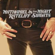 Nathaniel Rateliff, A Little Something More From Nathaniel Rateliff & The Night Sweats (CD)