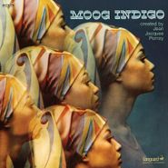 Jean-Jacques Perrey, Mood Indigo (LP)