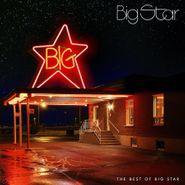 Big Star, The Best Of Big Star (LP)