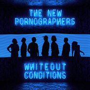The New Pornographers, Whiteout Conditions [White Vinyl] (LP)