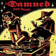 The Damned, Grave Disorder (LP)