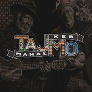 Taj Mahal, TajMo (CD)