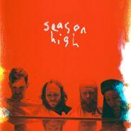 Little Dragon, Season High (LP)