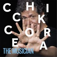Chick Corea, The Musician (LP)
