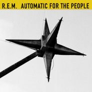 R.E.M., Automatic For The People [25th Anniversary Super Deluxe Edition] (CD)