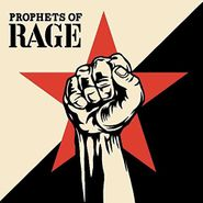 Prophets Of Rage, Prophets Of Rage (LP)