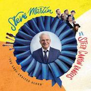 Steve Martin, The Long-Awaited Album [180 Gram Vinyl] (LP)