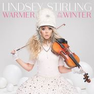 Lindsey Stirling, Warmer In The Winter (LP)
