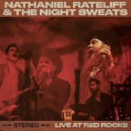 Nathaniel Rateliff, Live At Red Rocks (CD)