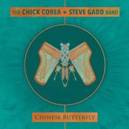 Chick Corea, Chinese Butterfly (LP)