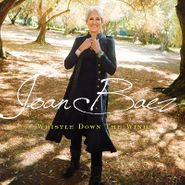 Joan Baez, Whistle Down The Wind (LP)