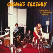 Creedence Clearwater Revival, Cosmo's Factory [Half-Speed Master] (LP)