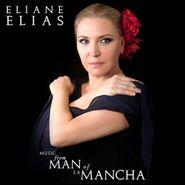 Eliane Elias, Music From Man Of La Mancha (CD)