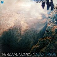 The Record Company, All Of This Life (LP)
