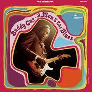 Buddy Guy, A Man & The Blues [180 Gram Vinyl] (LP)