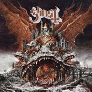 Ghost, Prequelle [Deluxe Edition] (LP)