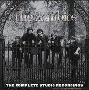 The Zombies, The Complete Studio Recordings [Box Set] (LP)