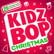 Kidz Bop Kids, Kidz Bop Christmas [Black Friday Colored Vinyl] (LP)