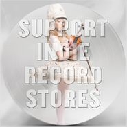 """Lindsey Stirling, Holiday Picture Disc [Black Friday] (7"""")"""